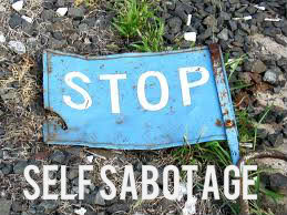 StopSelfSabotage